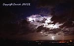 IP141 Thunder Storm Simulation with Lightning by IP-0